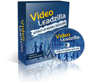 Video Leadzilla