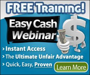Free Training Webinar