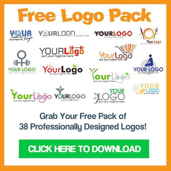 Free Website Logos