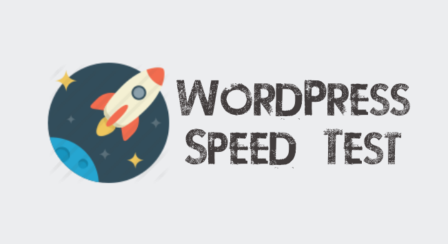 How to Speed Up WordPress by 80% with One Click