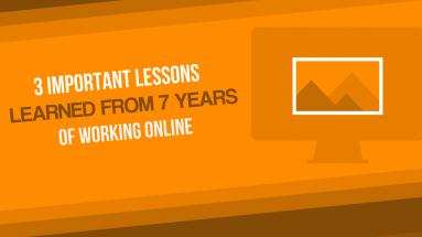online marketing lessons