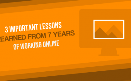 online marketing lessons