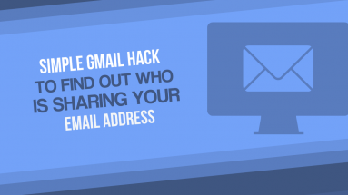 Gmail Hack