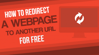 How to Redirect a Webpage to Another URL for Free